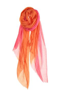 Ombre Modal Scarf::VIEW ALL::SCARVES::ACCESSORIES::Calypso St. Barth