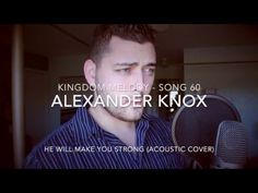 Sing to Jehovah (Song 60 - He will make you strong) Kingdom Melodies / Alexander Knox Cover - YouTube