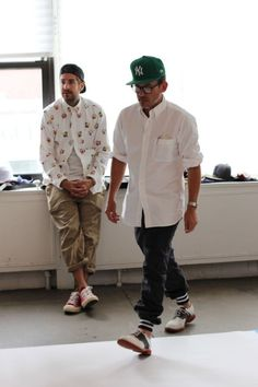 One and only Mark McNairy