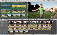 Os melhores programas de edição de vídeo grátis para usuários Mac