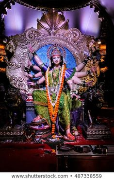 Find MAHARASHTRA INDIA October 17 2015 Goddess Stock Images in HD and millions of other royalty-free stock photos, illustrations, and vectors in the Shutterstock collection. Thousands of new, high-quality videos added every day. Maa Kali Images, Durga Images, Ganesh Images, Lord Krishna Images, Maa Durga Photo, Maa Durga Image, Durga Maa Paintings, Indian Art Paintings, Indian Goddess Kali