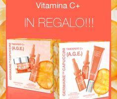 Timexpert Vitamina C + (A.G.E.)