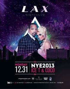 Surreal Vegas New Year's Line Up, Haze, Pure, 1Oak, XS, Tao, Lavo, Bank, Tryst, and LAX