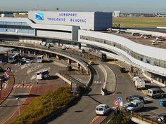 Aéroport de Toulouse : -0,6% en aout