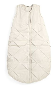 Stokke® Sleeping Bag 6-18 months $79.00 ..... Sometimes, newborns need a little extra warmth. This snuggly, lightweight bunting will keep your little one cuddly, warm, and unrestricted so you can still reach those tiny hands. Designed for newborn to 6 months.