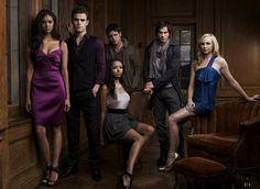 Quiz Time: Are You a Human, Vampire, Werewolf, or Witch?