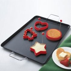 5-pc. Breakfast Griddle Set at JCPenney  $9.56!