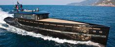 yacht Blade