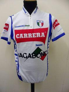 CARRERA BOYS VAGABOND