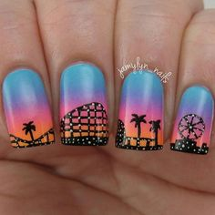Instagram media jamylyn_nails #nail #nails #nailart