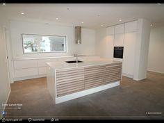 Home Projects, Design Projects, Küchen Design, Interior Design, Kitchen Reno, Home Kitchens, Sweet Home, Bathtub, New Homes