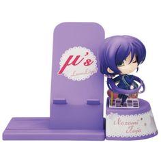 Love Live Nozomi Smartphone Stand