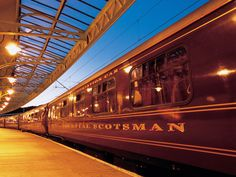Fotoalbum 5-daagse luxe treinreis doorheen Schotland aan boord van The Royal Scotsman | Asteria Expeditions