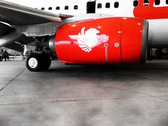 Engine lion air