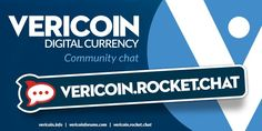 #VeriCoin Community Chat  #cryptocurrency #fintech #VRC $VRC #bitcoin #Verium #VRM #Altcoin Cryptocurrency, Community, Personalized Items, Digital, Cards, Maps