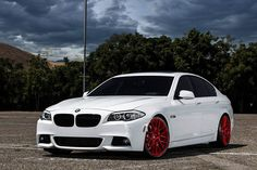BMW 550i M-Sport