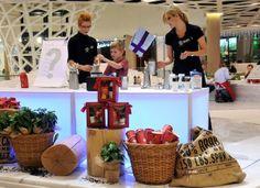 Festiwal Kawy z Starbucks- Galeria Mokotów