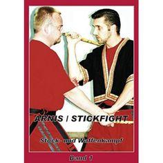 Arnis / Stickfight | ASF1 / EAN:9783837099423