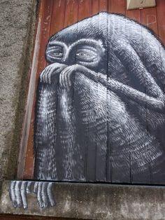 I paint walls and draw comics. Sheffield Art, Cardiff Wales, Street Artists, Public Art, Graffiti, Paint Walls, North Wales, Murals, Illustration