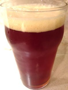 port brewing shark attack imperial red ale clone