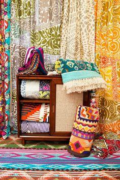 Bohemian Vintage - i want them all!