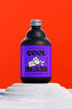 Studio Unbound Is Excited To Reveal Its Latest Deliciously Fresh Concept Aptly Named Cool Beans