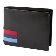 BMW M Wallet    http://www.shopbmwusa.com/ProductDetail.aspx?CategoryType=Lifestyle=3611
