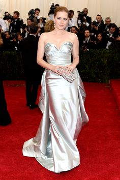 The best looks from the Met Gala 2014
