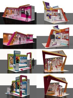 Made with scrap from our wood shop, each HighStakes gives you a recycled prize … – A … – Exhibition Stand – Exhibition Stand Museum Exhibition Design, Exhibition Stall, Stage Set Design, Event Design, Stand Feria, Kiosk Design, Showroom Design, Pop Display, Scenic Design