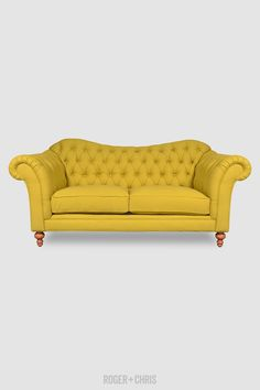 Watson Sofas and Armchairs from Roger + Chris