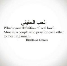 Real love.. ❤