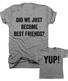 2c6830f34 Did we just become Best Friends set, Best friends, Will Ferrell, John C  reilly, step brothers, movie quotes, baby shower, dad, B006