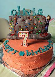 rock climbing cakes - Google Search