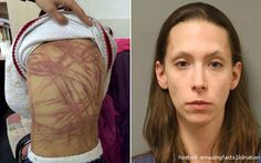 Boy Left With Disturbing Scars After Being Abused By Foster Mother. Photos) This is extremely horrifying and tragic to hear Creepy History, Poverty And Hunger, Evil People, 6 Photos, 9 Year Olds, Criminal Minds, Old Boys, Mug Shots, In This World
