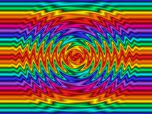 Rainbow Ripples - Download From Over 49 Million High Quality Stock Photos, Images, Vectors. Sign up for FREE today. Image: 4117359