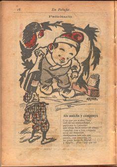 'Patufet' - Any 01, núm. 0052 (24 des. 1904) - Bilblioteca de Catalunya.