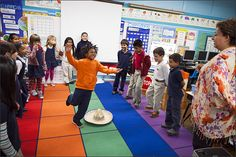 A great article about bilingual and dual immersion programs and their benefits.