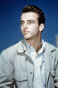 Montgomery Clift c.1950