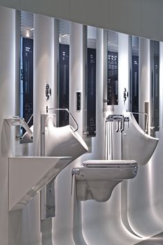 Vitra Ish Frankfurt 2017 Vitra Ish Bathroom