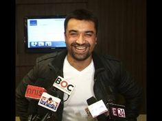 Ajaz Khan's FUNNY defination of marriage.