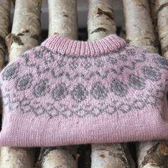 Vintage Classic - Nori fra Go Handmade Knitting, Classic, Model, Handmade, Vintage, Weaving Techniques, Tejidos, Bebe, Threading