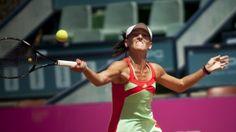 Doua romance s-au calificat in sferturile de finala la BCR Open Romania 2012 Rackets, Tennis Racket, Mtb, Wordpress, Romance, Sports, Romance Film, Hs Sports, Romances