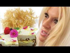 Wonder from the Sea- Nature's Raw Vegan Collagen and Gelatin- Sea Moss (Irish Moss) - YouTube