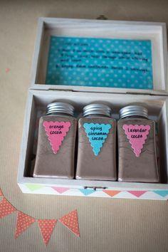 Hot Cocoa Kit Tutorial via Elizabeth Ann Designs