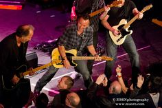 Bruce Springsteen - Light Of Day 12 - Charity Concert series for Parkinson's - Asbury Park, NJ