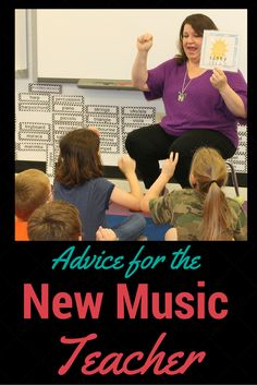 """11 Tips for the New Music Teacher. A practical and sometimes hilarious look at ways to prepare for the first year. Tips include """"Get ready to play the name game. The struggle is real and there are 20 ways to spell McKenzie."""" and """"Make Your Room Beautiful-they ARE judging you!"""""""
