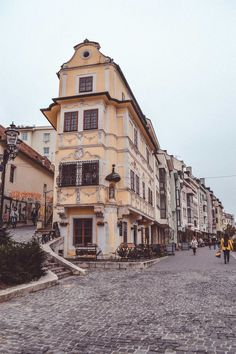 Bratislava is charming little capital perfect for a weekend city break. Check out my itinerary for 48 hours in this lovely city. Weekend City Breaks, Bratislava, Eastern Europe, Street View, Mini, Building, Drawing, Buildings, Sketches