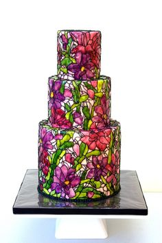 PORTFOLIO   Queen of Hearts Couture Cakes   Multi Award Winning Masters of BUTTERCREAM Art!