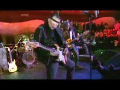 Dick Dale - Misirlou (Live) 1995