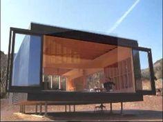 aero house : ultimate green transformation house - YouTube
